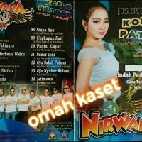 Harga kaset vcd original om nirwana dangdut patrol album indah pada   antitipu.com