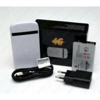 Modem Mifi 4G LTE ZTE MF90 Unlock Bisa XL, Indodat, 3, Axis, Simpati