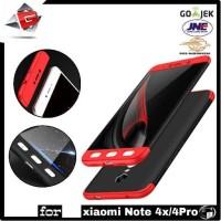 harga Case Xiaomi Redmi Note 4x Atau 4 Pro Tokopedia.com