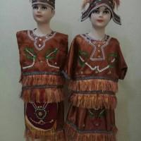 Baju Adat Papua Payet Dewasa