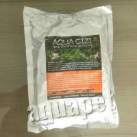 Aqua Gizi pupuk dasar aquascape