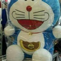 Boneka Doraemon Jumbo / Extra Giant / Kado Ultah Boneka