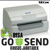 Printer Epson Passbook PLQ20 / PLQ-20