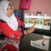 Jual Mawar Merah Pewangi Laundry - Super Parfum Loundry SPL / MSL Murah