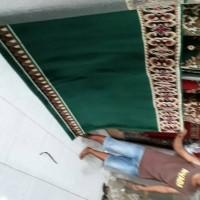 karpet masjid kingdom 120x600