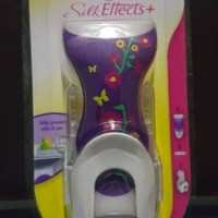 SCHICK SILK EFFECTS