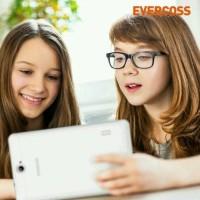 Tablet Evercoss Winner Tab S4 U70 RAM 1Gb Support 4G LTE Murah