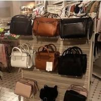 tas stardivarius mini tote handle hand bag import ori mirip zara basic