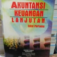 Akuntansi Keuangan Lanjutan by Hadori Yunus