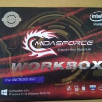 Midasforce Mini PC 64GB