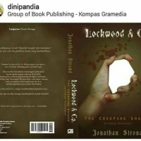 Lockwood & Co#4: Bayangan Mengendap (The Creeping Shadow)