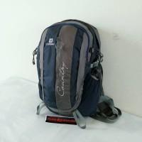 Tas Daypack Consina Country Dark Blue Original Riung Adventure