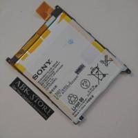 Batere Baterai Battery Sony Xperia Z Ultra C6802 New Original