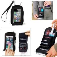 Jual Touch Purse Dompet Tempat Hp - Handphone Serbaguna Murah
