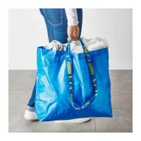 Jual Ikea Frakta   Kantong Laundry /Kantong Belanja Serbaguna Ukuran Medium Murah