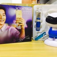 VIVO X7 PLUS TONGSIS SPEAKER VIVO Dengan Tongsis dan touch U 3in1