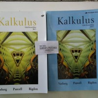 KALKULUS Jilid 1-2 Edisi 9 PURCELL