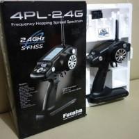 Futaba 4 PL-2.4 G