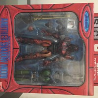 S.I.C. Figure Masked Rider Another Shadow Moon (LIMITED)