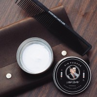 Clear Sir Essential Water Based/Soluble Pomade (Exclusive Edition)