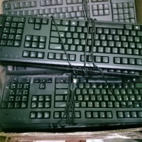 Harga keyboard second bekas original merk dell | Hargalu.com