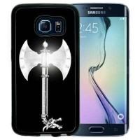 Casing Hp Kapak 212 Wiro Sableng Samsung Galaxy S6 Edge Custom Case