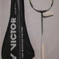 Raket Badminton Victor Thruster K 9000 (IMPORT) Murah
