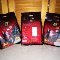 BEST VIETNAM COFFEE G7 3in1