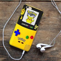 gameboy color pokemon iphone case iphone 6 7 case 5s oppo f1s redmi s6