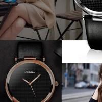 Free Ongkir Jam Tangan Wanita Sinobi Casual Fashion Womens Watches -