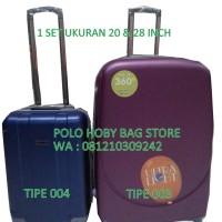 tas koper polo hoby 1 set ukuran:20-28 inch