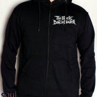 jaket/hoodie/sweter the black dahlia murder