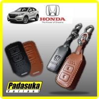Sarung Remote Kulit Honda HRV E / JBL / Mugen / Prestige / An Jazz RS