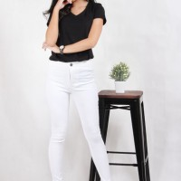 Jual Celana High Waist Jeans 1101 JSK Jeans Murah