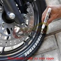 Spidol Marker Ban Toyo ORI Universal NMAX Aerox 155 Vario 150