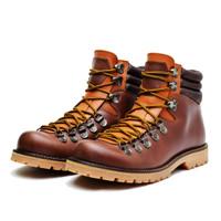 Jual Sepatu Gunung boots pria Jumbo Big Size ukuran BESAR -kulit WATERPROOF Murah