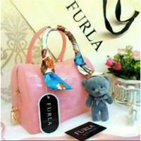 harga Tas Furla Jelly Kotak 5555 Jelly Catur Bag Fashion Semiori Tokopedia.com