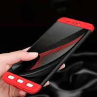 Hardcase Casing Protect 36o Fullset Xiaomi Redmi Note 4x Snapdragon