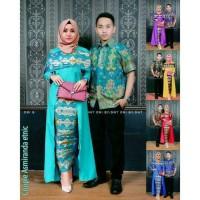 harga Batik Couple Sarimbit Seragam Pesta Hijab Baju Muslim Gamis Maxi Dress Tokopedia.com
