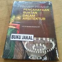 BUKU PRINSIP-PRINSIP PENCAHAYAAN BUATAN DALAM ARSITEKTUR _al