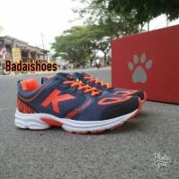 sepatu running kelme original / sepatu olahraga