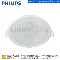 Jual Philips downlight LED Meson 59202 7w watt Murah