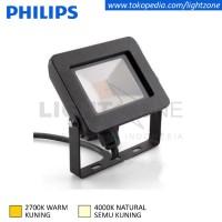 Jual Lampu tembak / sorot outdoor LED Philips tuff 17341 10watt Murah