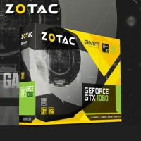 VGA ZOTAC GeForce GTX 1060 3GB AMP! EDITION