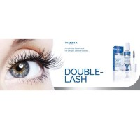 PROMO Mavala Double lash 10ml Original Made in Swiss Serum Pemanjang