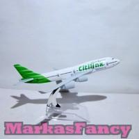 Miniatur Pesawat Citylink