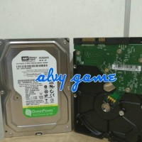 Premium  hdd/hardisk 3,5 pc internal 320gb wd blue  New