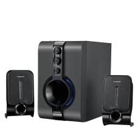 Jual Speaker Aktif Simbadda CST 1800+ - Include Bluetooth,USB,Radio,AUX In Murah