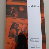 Andai Kita Kumpulan Puisi oleh Rachel Amanda & Keshia Deisra