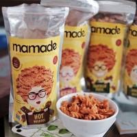 Jual MAKARONI ENAK! PERTAMA DI INDONESIA - MAMADE 160 gram Murah